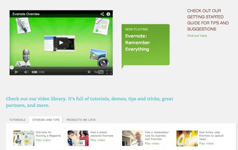Visual Content Marketing, Video