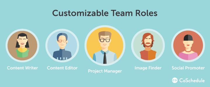 WordPress VIP customizable team roles