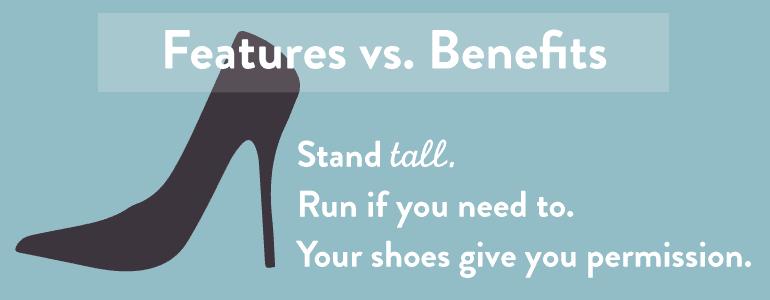 write benefits