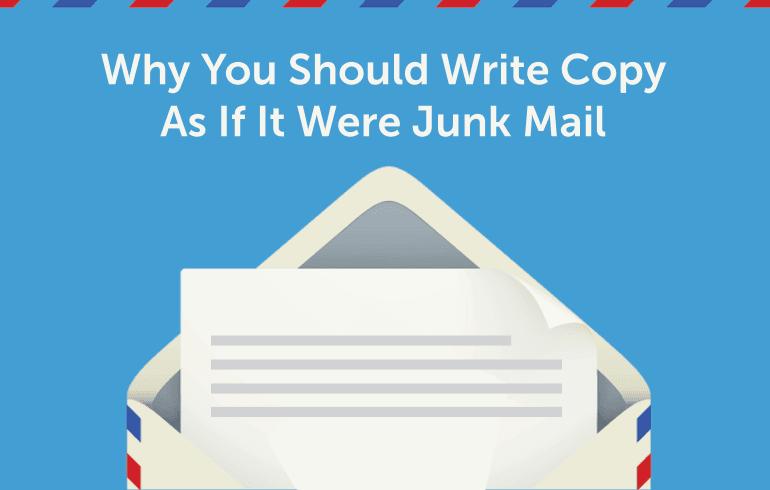 write copy header